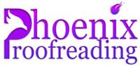 Phoenix Proofreading