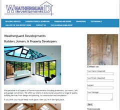 weatherguarddevelopments.co.uk