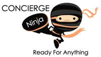 Concierge Ninja